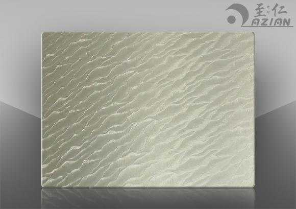 中山PB01彩涂铝板
