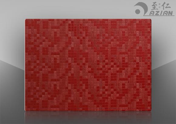 SK01彩涂铝板