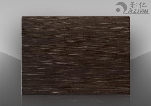 AN03彩涂铝板
