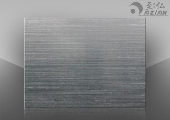 P4018拉丝铝板