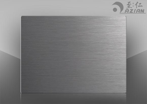 P4029拉丝铝板