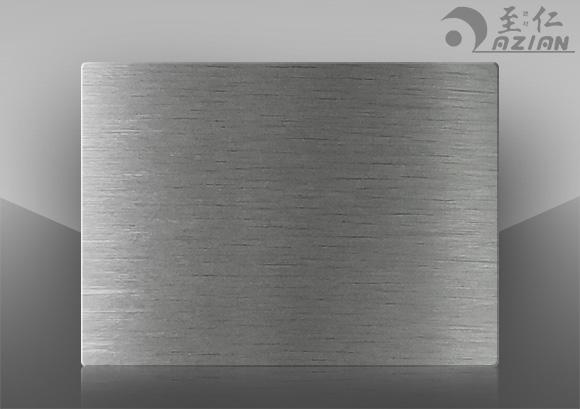 广西TR01拉丝铝板