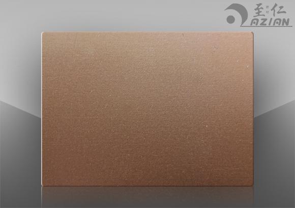 AX0024古铜氧化铝板
