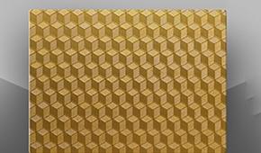 浅谈彩涂铝板前期清洗应该如何做?