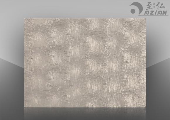 A6288彩涂铝板