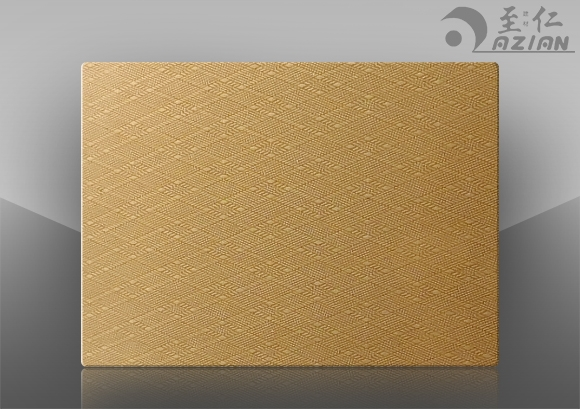 AL001彩涂铝板