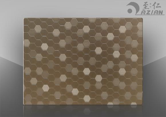 BF01彩涂铝板