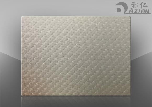 BZ102彩涂铝板