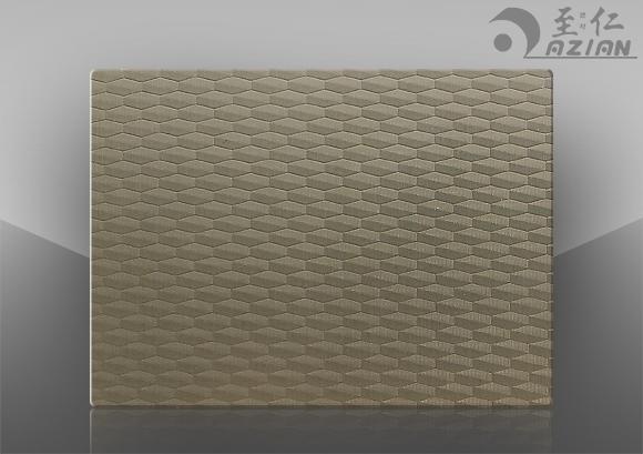 FK01彩涂铝板
