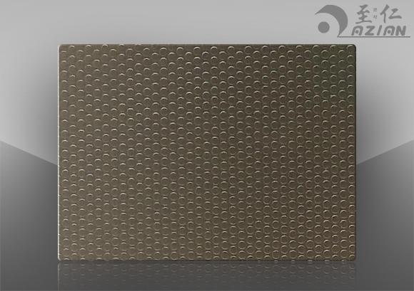 YD01彩涂铝板