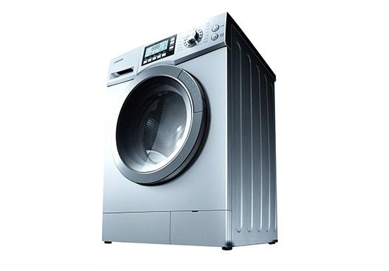 洗衣机外壳