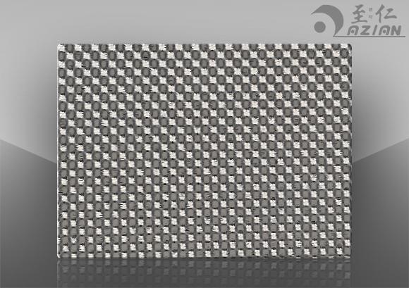 广西A2913-01花纹铝板