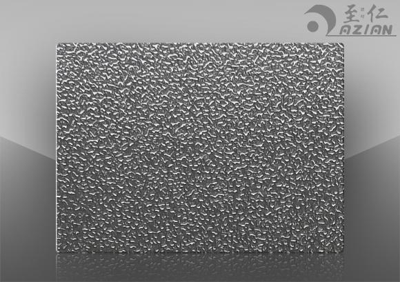 CW01花纹铝板