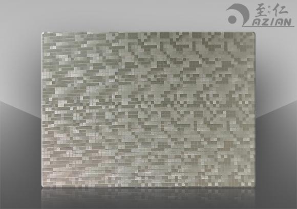 SK01花纹铝板