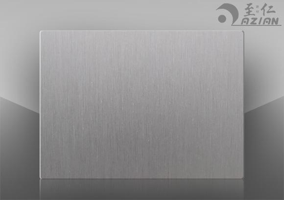 P4033拉丝铝板