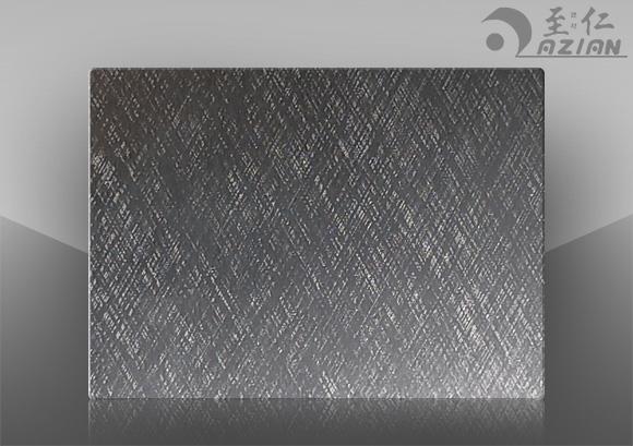 PX129拉丝铝板