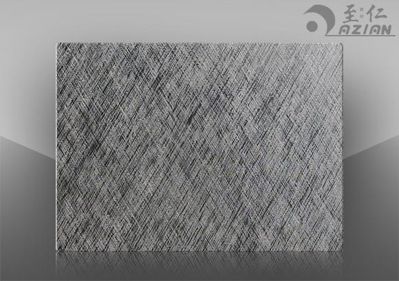 PX308拉丝铝板