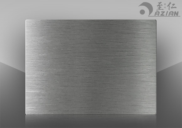 TR01拉丝铝板