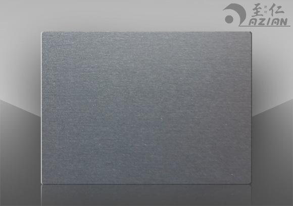AX0021本色氧化铝板