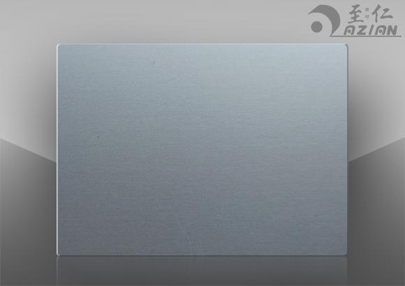 AX0022钛银氧化铝板