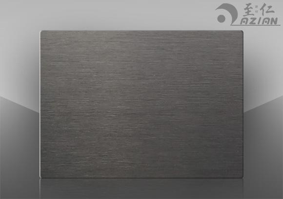 广州拉丝铝板