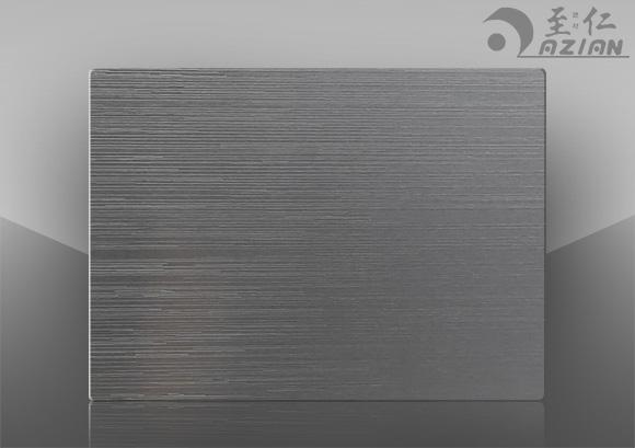 AT009佛山拉丝铝板