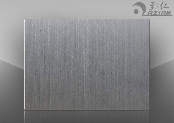 P4018至仁拉丝铝板