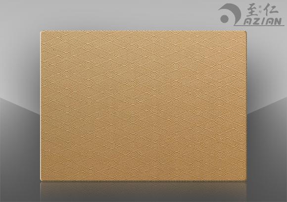 抗静电彩涂铝板