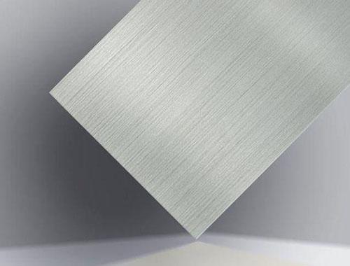 拉丝铝板价格